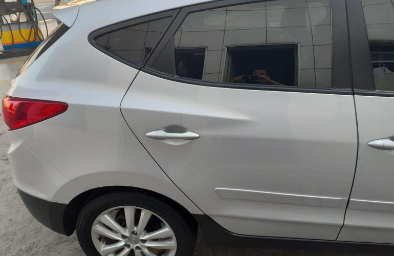 Hyundai ix35 GLS 2.0L 16v (Flex) - Foto #2