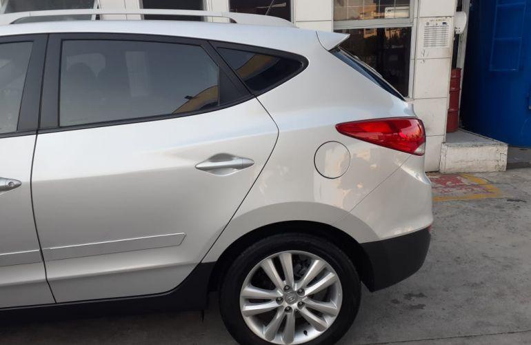 Hyundai ix35 GLS 2.0L 16v (Flex) - Foto #3