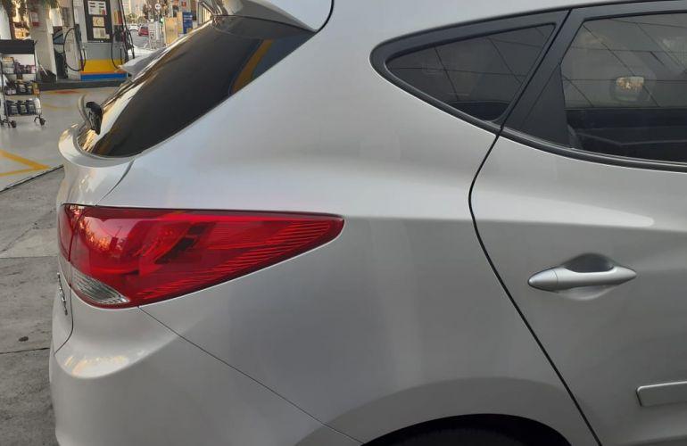 Hyundai ix35 GLS 2.0L 16v (Flex) - Foto #4