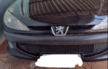Peugeot 206 SW Presence 1.4 (flex) - Foto #4