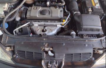 Peugeot 206 SW Presence 1.4 (flex) - Foto #9
