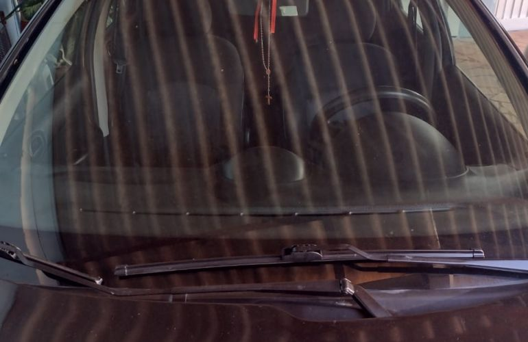 Peugeot 206 SW Presence 1.4 (flex) - Foto #10