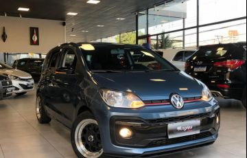 Volkswagen Up 1.0 170 TSi Total Connect