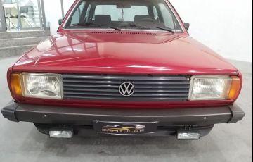 Volkswagen Voyage 1.8 Super 8v