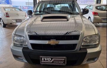 Chevrolet S10 2.4 MPFi Advantage 4x2 CD 8v