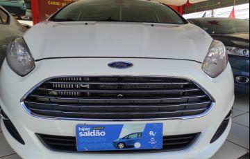 Ford New Fiesta Titanium Plus 1.0 EcoBoost PowerShift