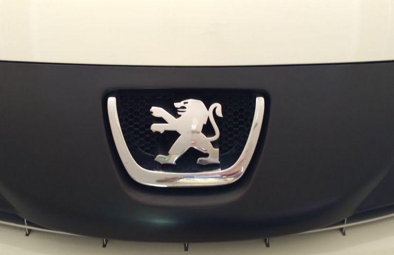 Peugeot 207 Hatch XS 1.6 16V (flex) (aut) - Foto #1