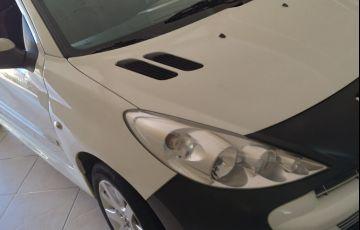 Peugeot 207 Hatch XS 1.6 16V (flex) (aut) - Foto #7