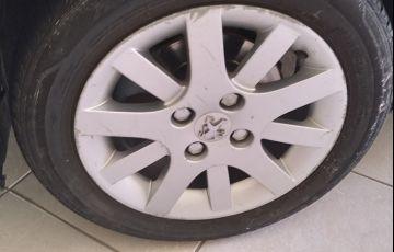 Peugeot 207 Hatch XS 1.6 16V (flex) (aut) - Foto #9