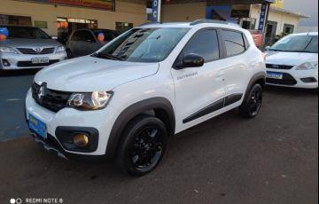 Renault Kwid 1.0 Outsider