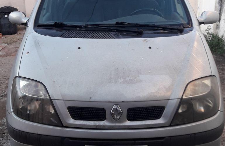 Renault Scénic RT 1.6 16V (nova série) - Foto #1