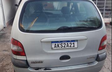 Renault Scénic RT 1.6 16V (nova série) - Foto #8