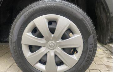 Toyota Etios 1.5 Xs 16V Flex 4p Manual - Foto #5