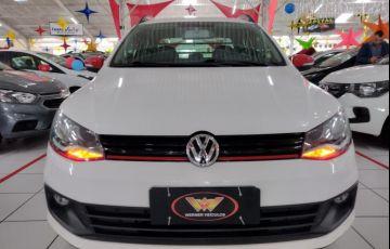 Volkswagen Saveiro 1.6 Mi Highline CD 8v