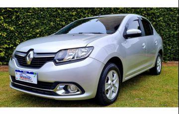 Renault Logan Dynamique 1.6 8V