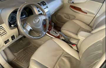 Toyota Corolla Sedan SEG 1.8 16V (flex) (aut) - Foto #5