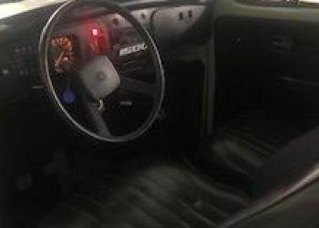 Volkswagen Fusca 1500 - Foto #9