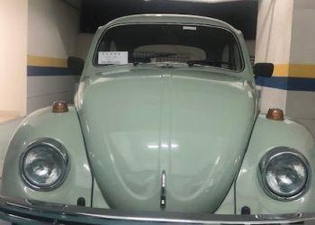 Volkswagen Fusca 1500 - Foto #10