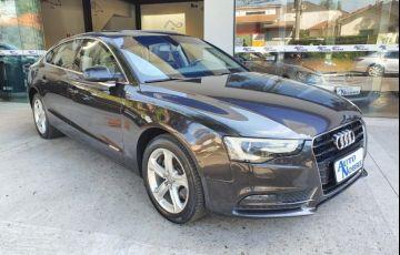 Audi A5 1.8 Tfsi Sportback Ambiente 16v - Foto #3