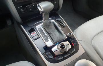 Audi A5 1.8 Tfsi Sportback Ambiente 16v - Foto #6