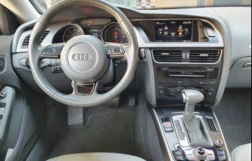 Audi A5 1.8 Tfsi Sportback Ambiente 16v - Foto #9