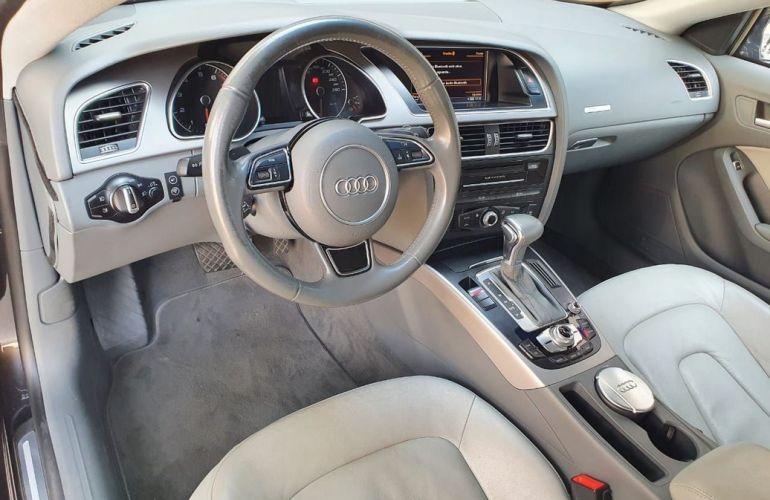 Audi A5 1.8 Tfsi Sportback Ambiente 16v - Foto #10