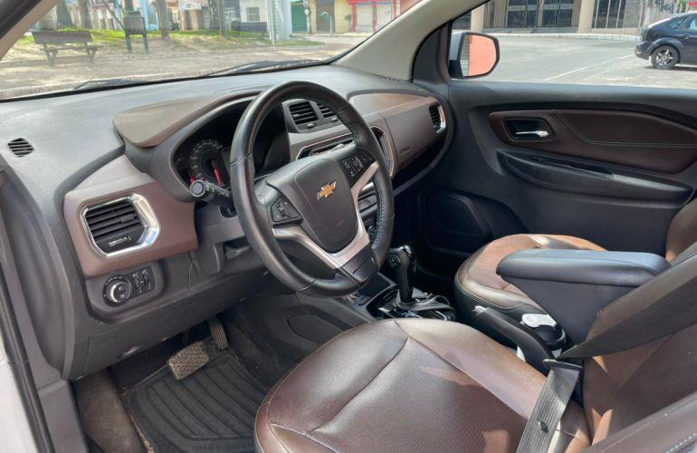 Chevrolet Spin LTZ 7S 1.8 (Flex) (Aut) - Foto #3