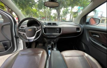 Chevrolet Spin LTZ 7S 1.8 (Flex) (Aut) - Foto #5