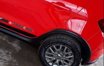 Fiat Argo 1.3 Trekking - Foto #3