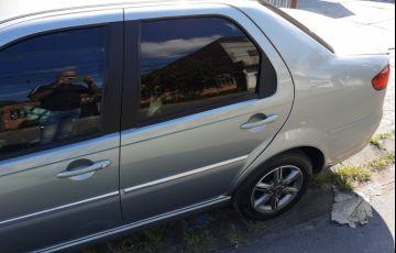 Fiat Siena EL 1.4 8V (Flex) - Foto #4