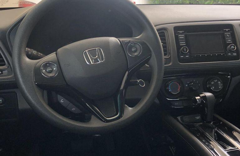 Honda HR-V LX CVT 1.8 I-VTEC FlexOne - Foto #7