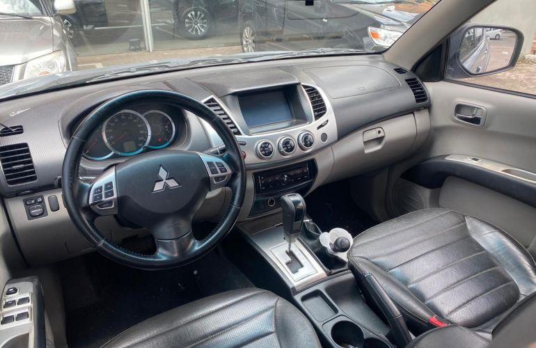 Mitsubishi L200 Triton 3.2 DID-H HPE 4WD (Aut) - Foto #6