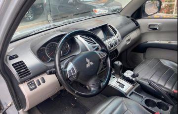 Mitsubishi L200 Triton 3.2 DID-H HPE 4WD (Aut) - Foto #8