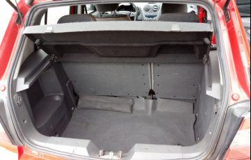 Chevrolet Agile LTZ 1.4 8V (Flex)