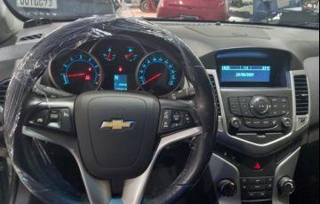 Chevrolet Cruze 1.8 LT 16V Sedan - Foto #6