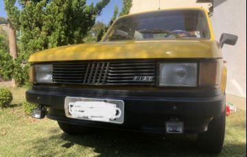 Fiat 147 CL 1.050