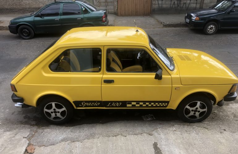 Fiat 147 CL 1.050 - Foto #4