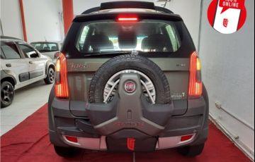 Fiat Idea 1.8 MPi Adventure 16V Flex 4p Automatizado - Foto #3