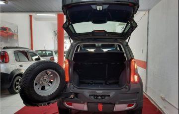 Fiat Idea 1.8 MPi Adventure 16V Flex 4p Automatizado - Foto #4
