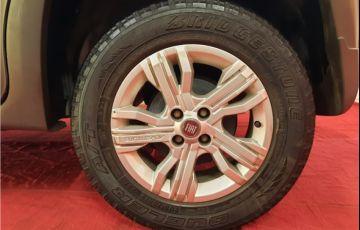 Fiat Idea 1.8 MPi Adventure 16V Flex 4p Automatizado - Foto #6