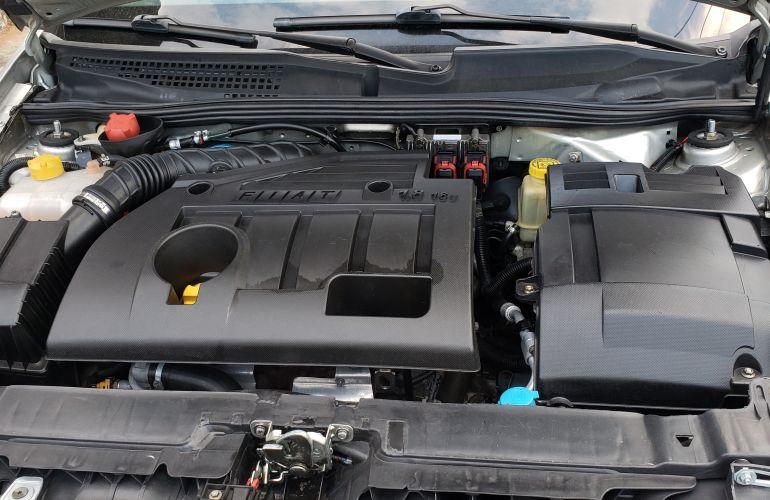 Fiat Stilo 1.8 16V Connect - Foto #1