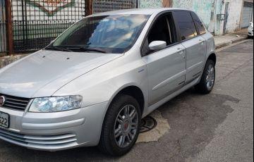 Fiat Stilo 1.8 16V Connect - Foto #2