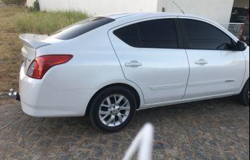 Nissan Versa 1.6 SV (Flex) - Foto #2