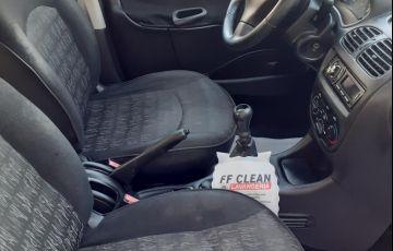 Peugeot 206 Hatch. Holiday 1.6 16V (flex) - Foto #6