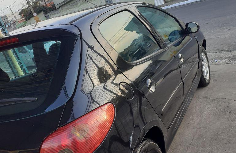 Peugeot 206 Hatch. Holiday 1.6 16V (flex) - Foto #8