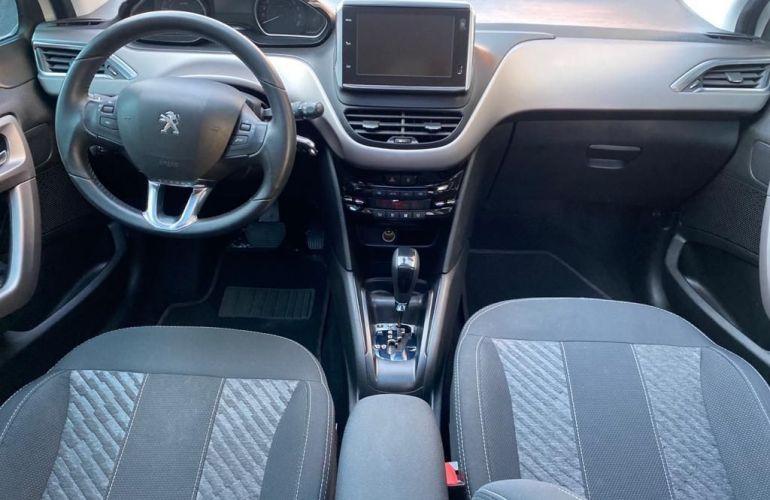 Peugeot 208 1.6 Griffe 16v - Foto #7