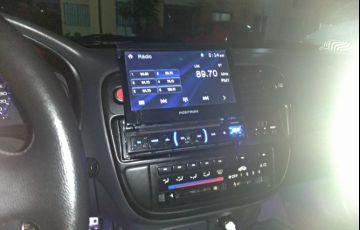 Honda Civic Sedan LX 1.6 16V (Aut) - Foto #4