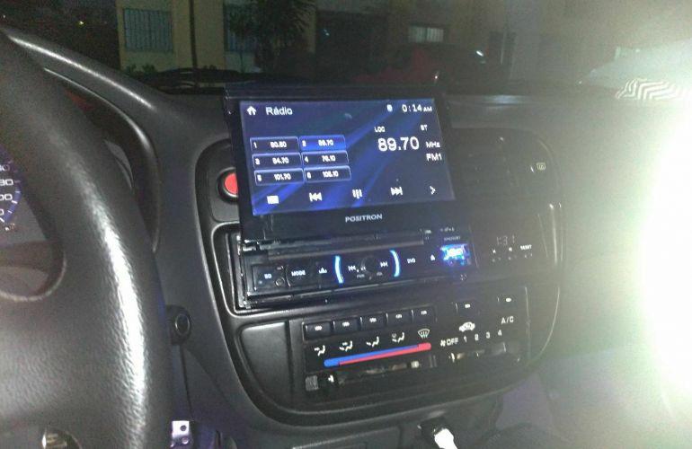 Honda Civic Sedan LX 1.6 16V (Aut) - Foto #7