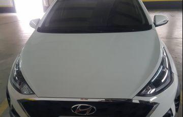Hyundai HB20X 1.6 Diamond Plus (Aut) - Foto #4
