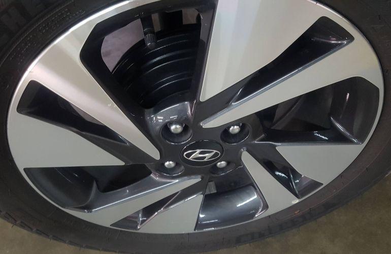 Hyundai HB20X 1.6 Diamond Plus (Aut) - Foto #5